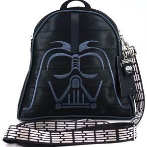 Disney Harveys Star Wars Darth Vader Purse